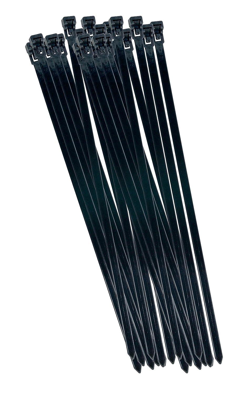 CON:P Mehrweg-Kabelbinder, 7,5 x 300 mm, B20452: Amazon.de: Baumarkt