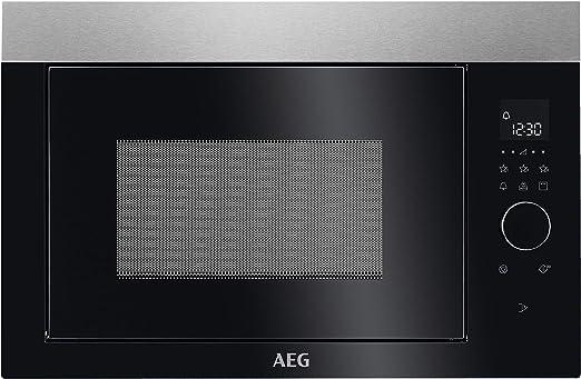 AEG MBE2657DEM Integrado - Microondas (Integrado, Microondas ...