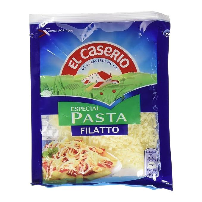 El Caserio - Queso Especial para Pasta Filatto - 45 g