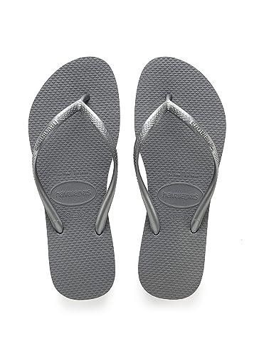 e3b662e6901d4d Havaianas Women s Slim Flip Flop Sandal