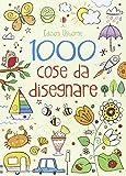 1000 cose da disegnare. Ediz. illustrata