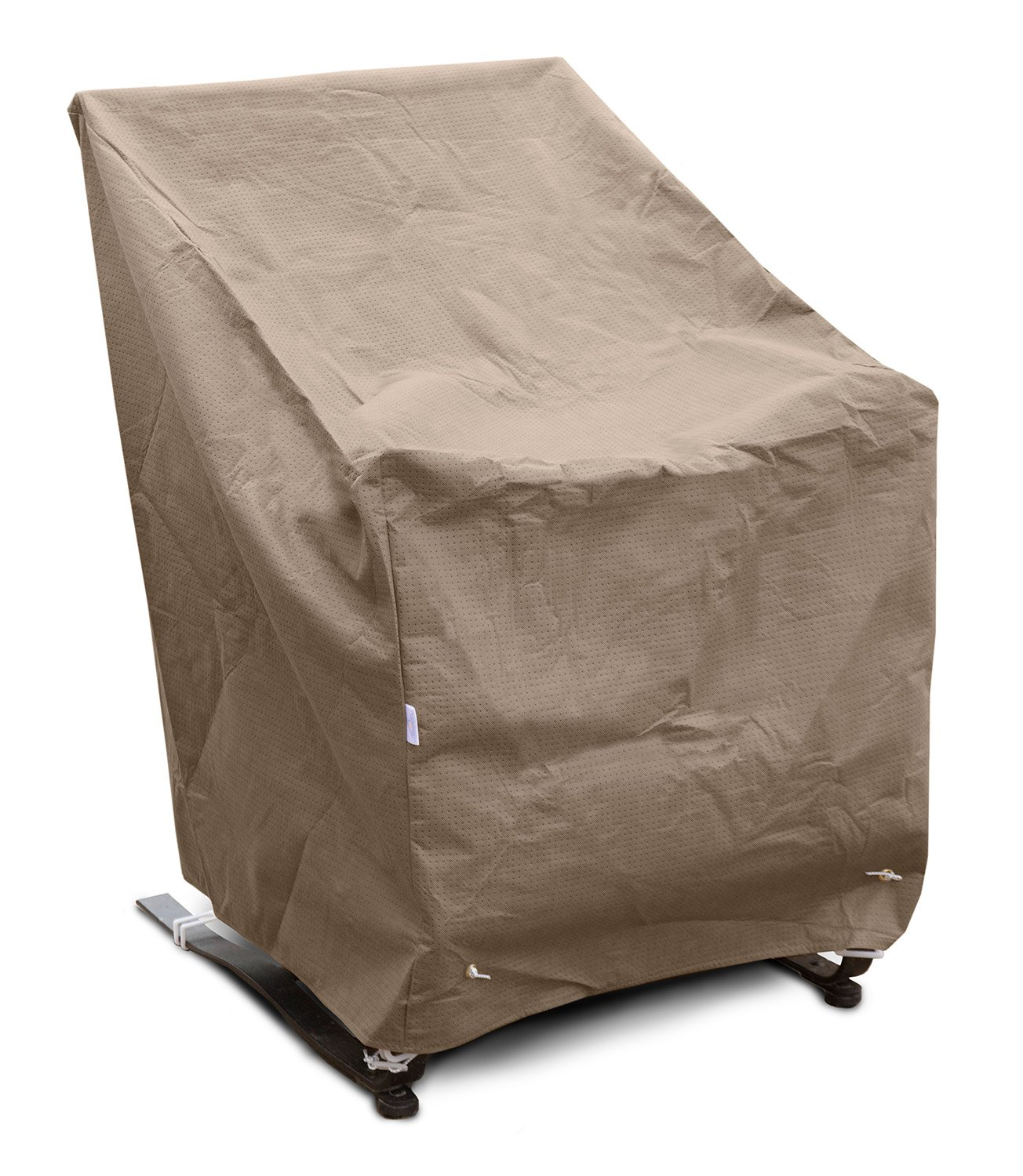 KOVERROOS High Back Lounge Chair Cover