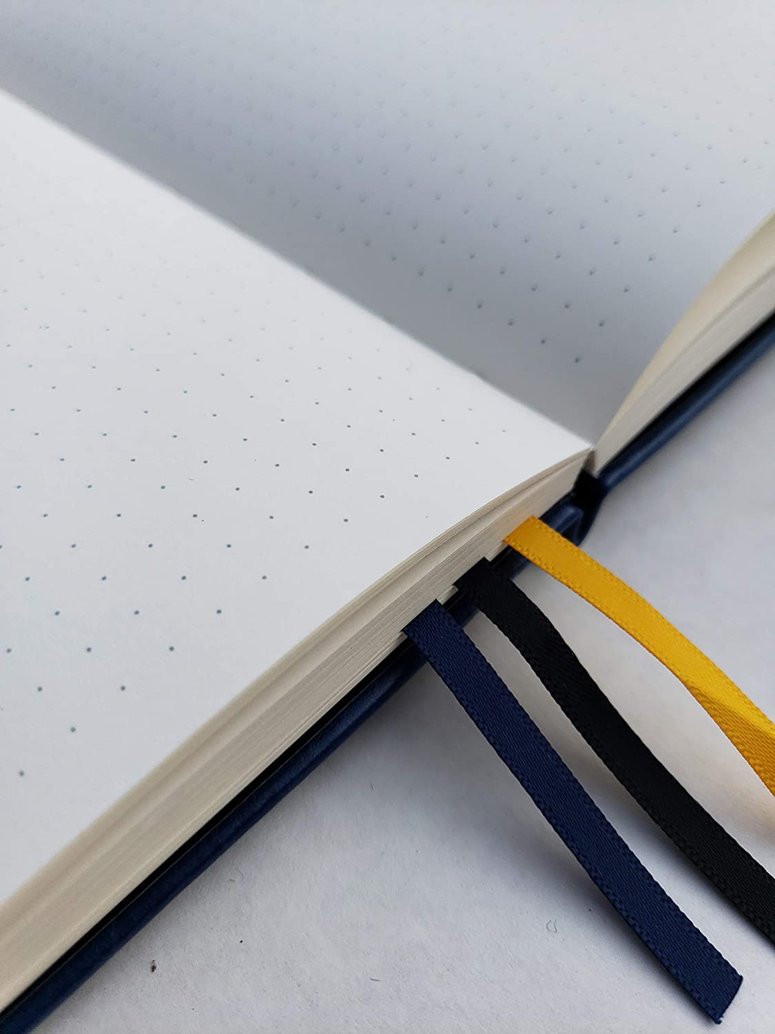 Planner Dot Grid Executive Notebook 58th Ave Bullet Journal