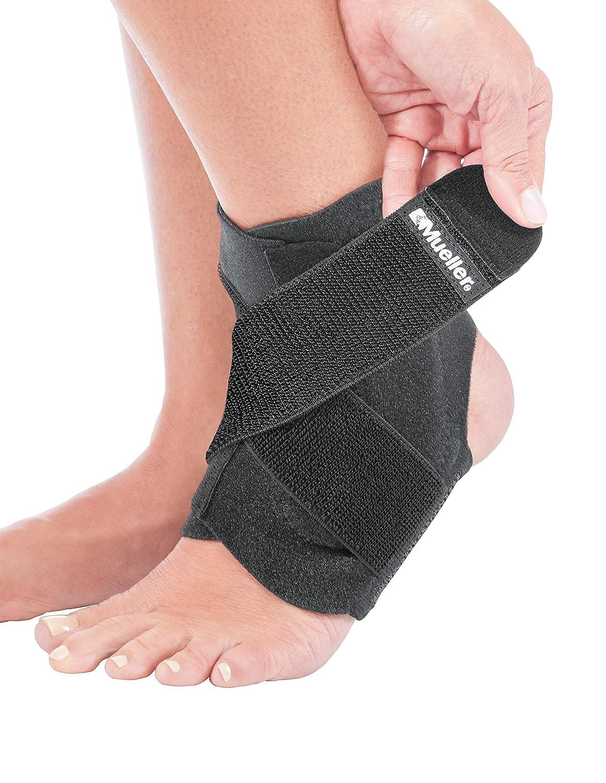 MUELLER Adjustable Stabilizzatore Caviglia
