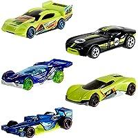 Hot Wheels FWR10 - Vehículo, Multicolor