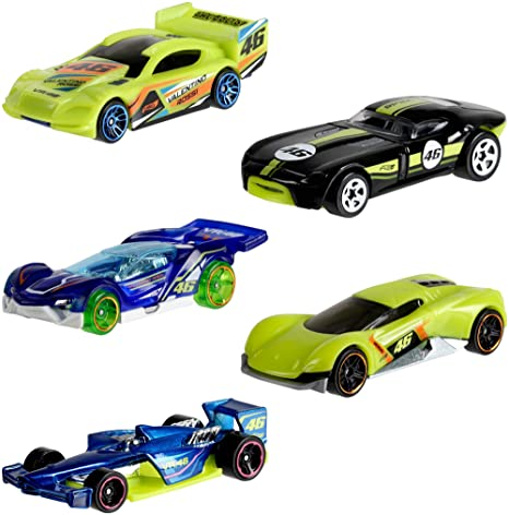 MulticoloreJeux Et Wheels Voiture Hot Fwr10 Jouets KT1lFJuc35