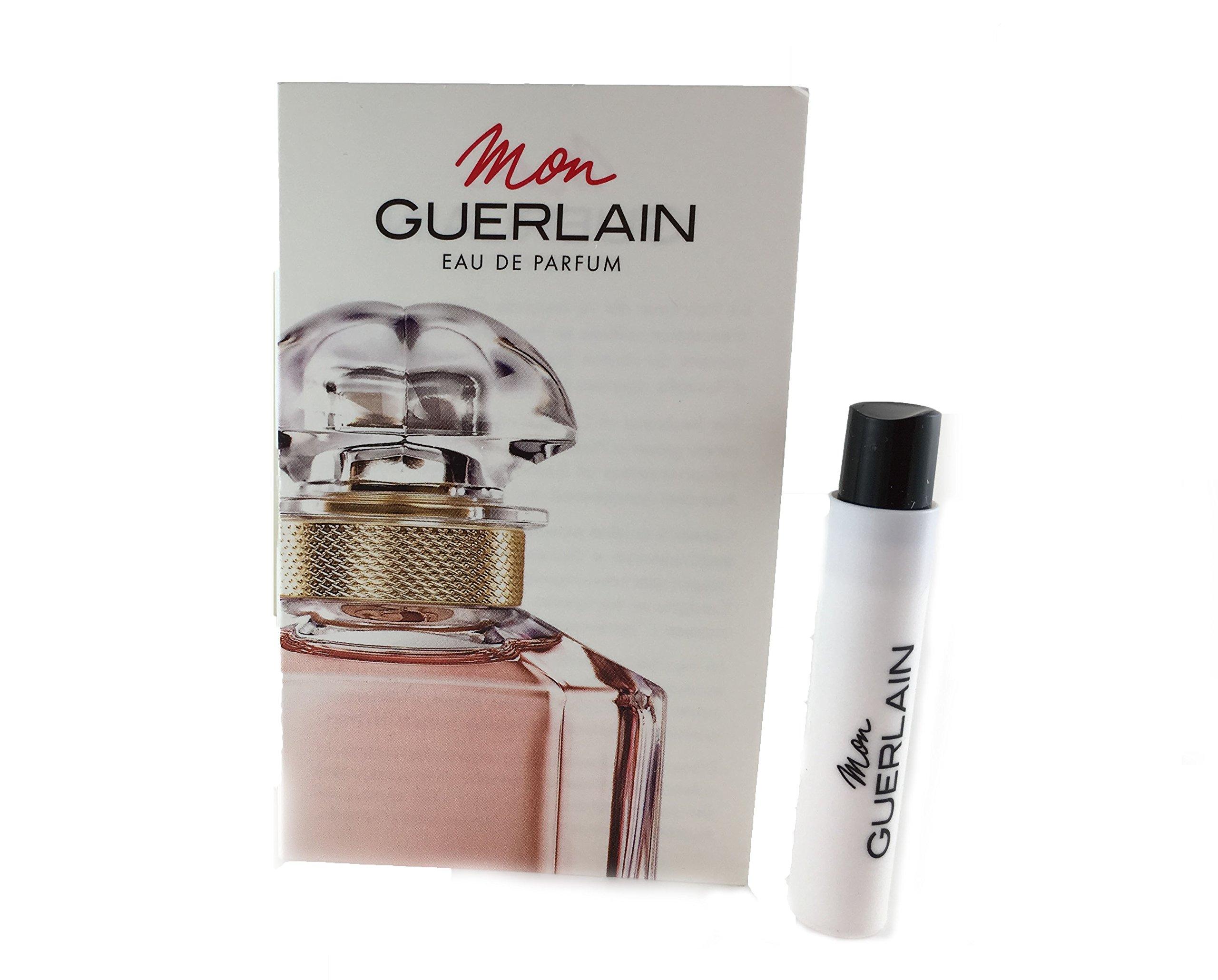guerlain mon guerlain eau de parfum spray 100ml beauty. Black Bedroom Furniture Sets. Home Design Ideas