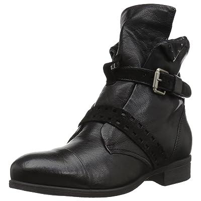 Miz Mooz Women's Storm Fashion Boot | Ankle & Bootie