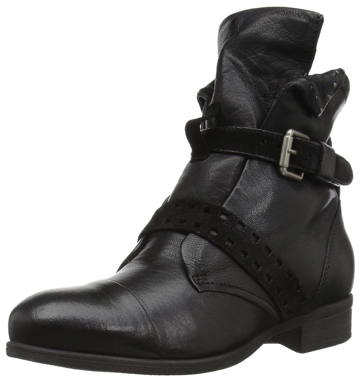 Miz Mooz Women's Storm Fashion Boot B06XP6L11X 39 M EU (8.5-9 US) Black