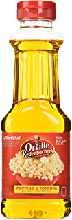 product image for Orville Redenbacher Butter Flavor Popping Oil 16 Oz