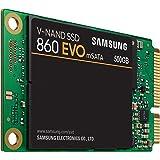 Carte SSD - Samsung 860Evo mSATA 500 go