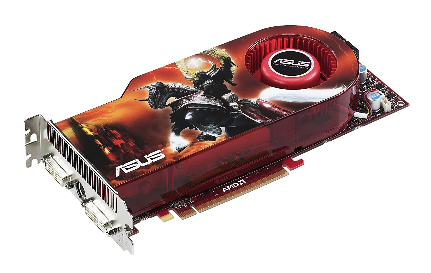 ASUS EAH4890 DRIVER FOR WINDOWS 10