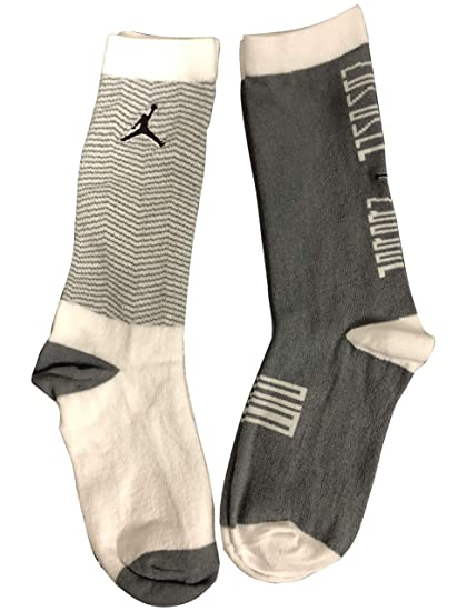 sports shoes 120b8 16583 Image Unavailable. Image not available for. Color  Boy s 2-Pack Crew Socks  10C-3Y 5-7 ...