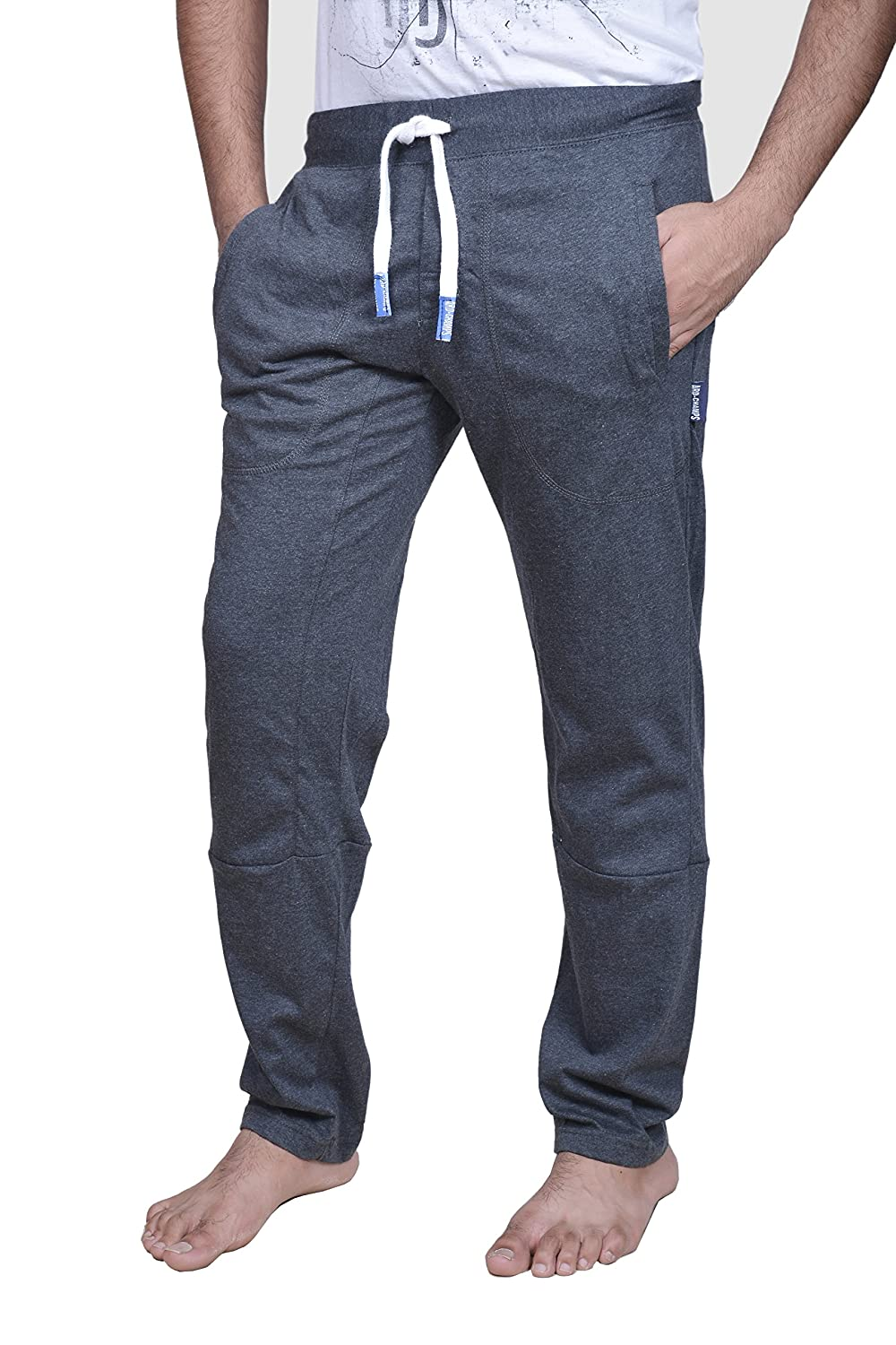 ARD-Champs Mens Jersey Pants Joggers Pants Casual trouser Normal Fit Bottom