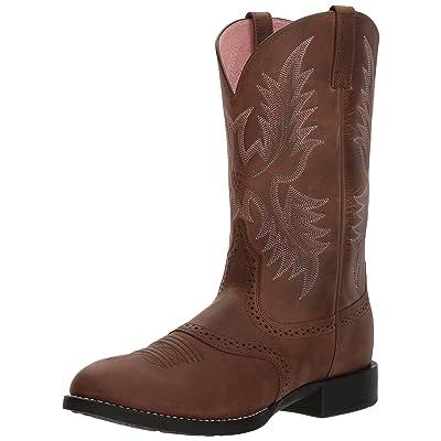 ARIAT Women's Western Boot   Mid-Calf