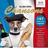 197 Chanson Originale: Non je ne regrette rien, La Mer, L´Akkordéon, Et maintenant, uvm!