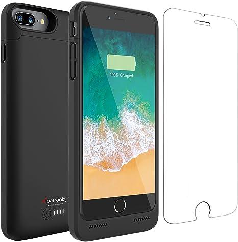 Cover batteria iPhone 7 Plus Cover batteria iPhone 7 Plus da