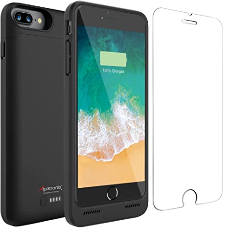 Amazon.com: Alpatronix BX180plus - Carcasa para iPhone 7 ...