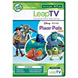 LeapFrog LeapTV Learning Game Disney Pixar Pals