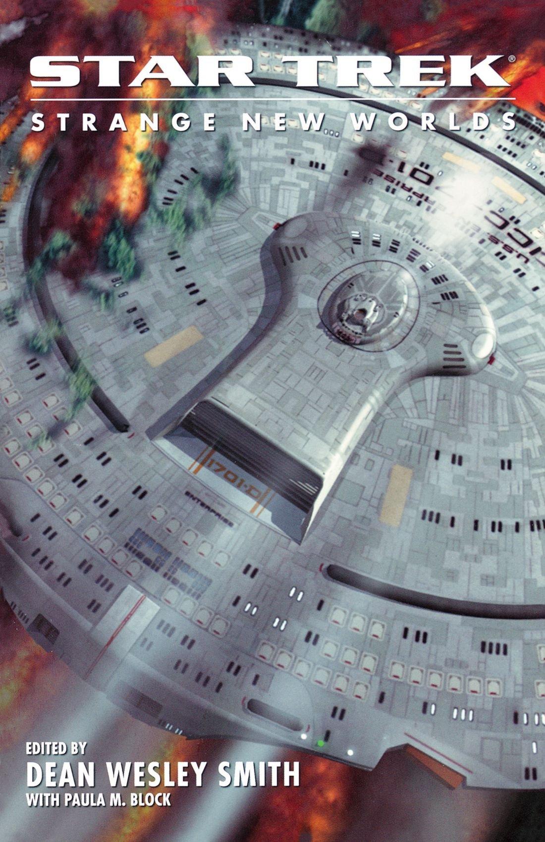 Star Trek: Strange New Worlds X pdf epub
