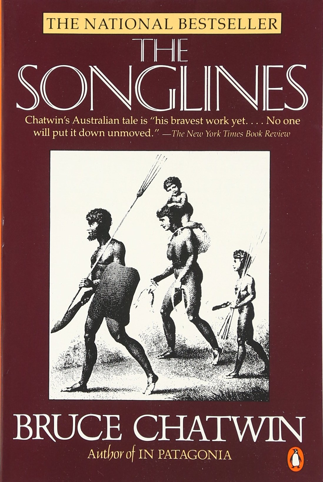 the songlines penguin classics.html