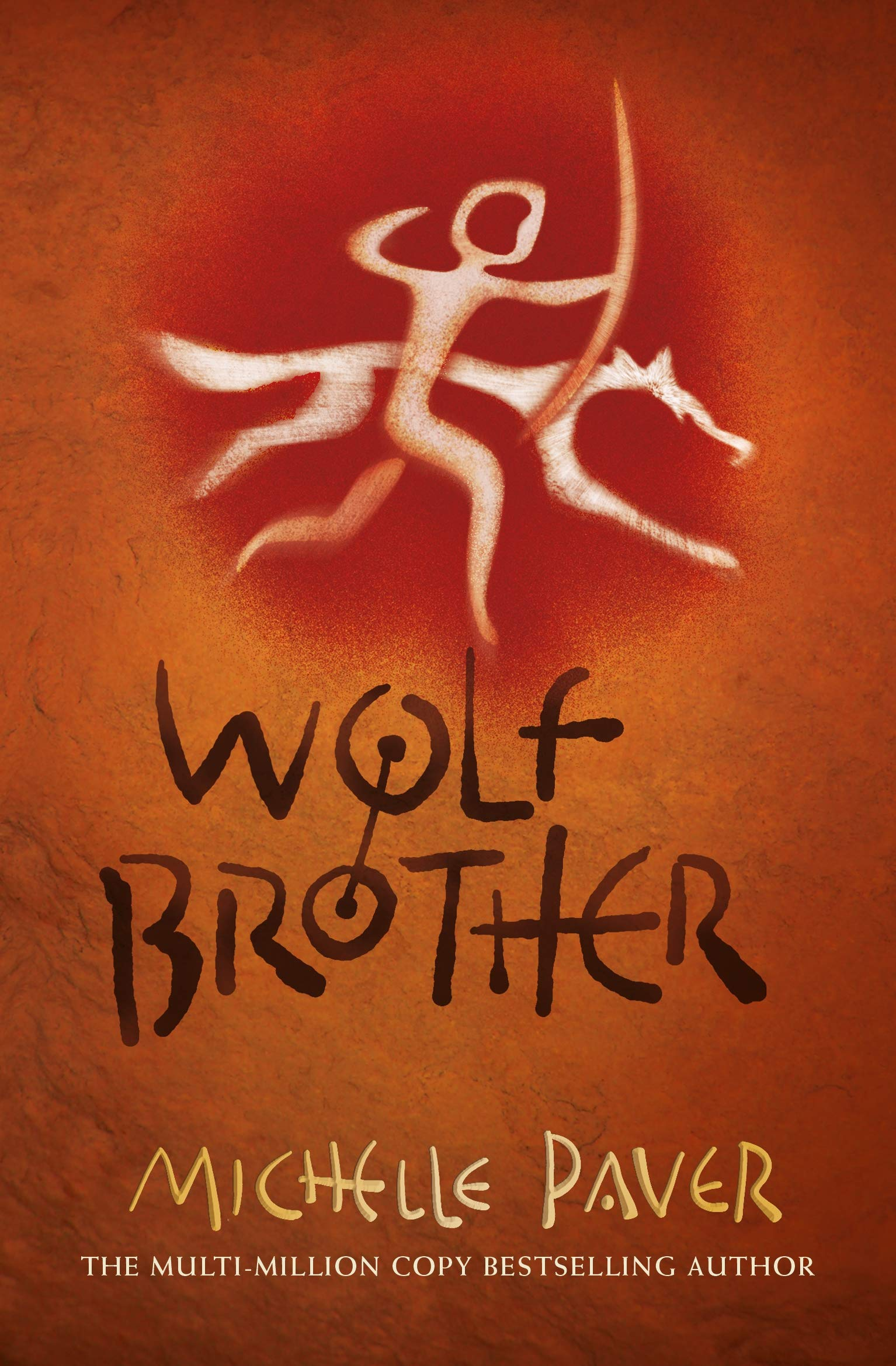 Wolf Brother: Book 1 in the million-copy-selling series Chronicles of Ancient  Darkness: Amazon.co.uk: Paver, Michelle: Books