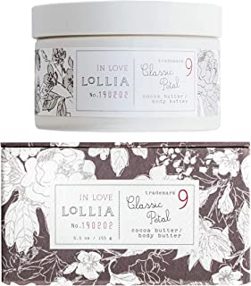 product image for LOLLIA In Love Whipped Body Butter, 5.5 oz