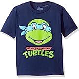 忍者神龟男童集团 T 恤