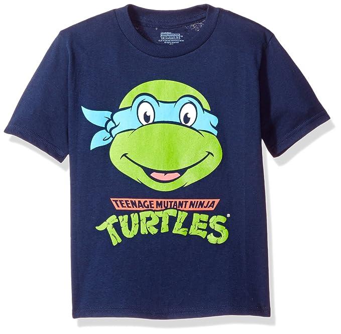 Amazon.com: teenage mutant ninja turtles Boys grupo playera ...