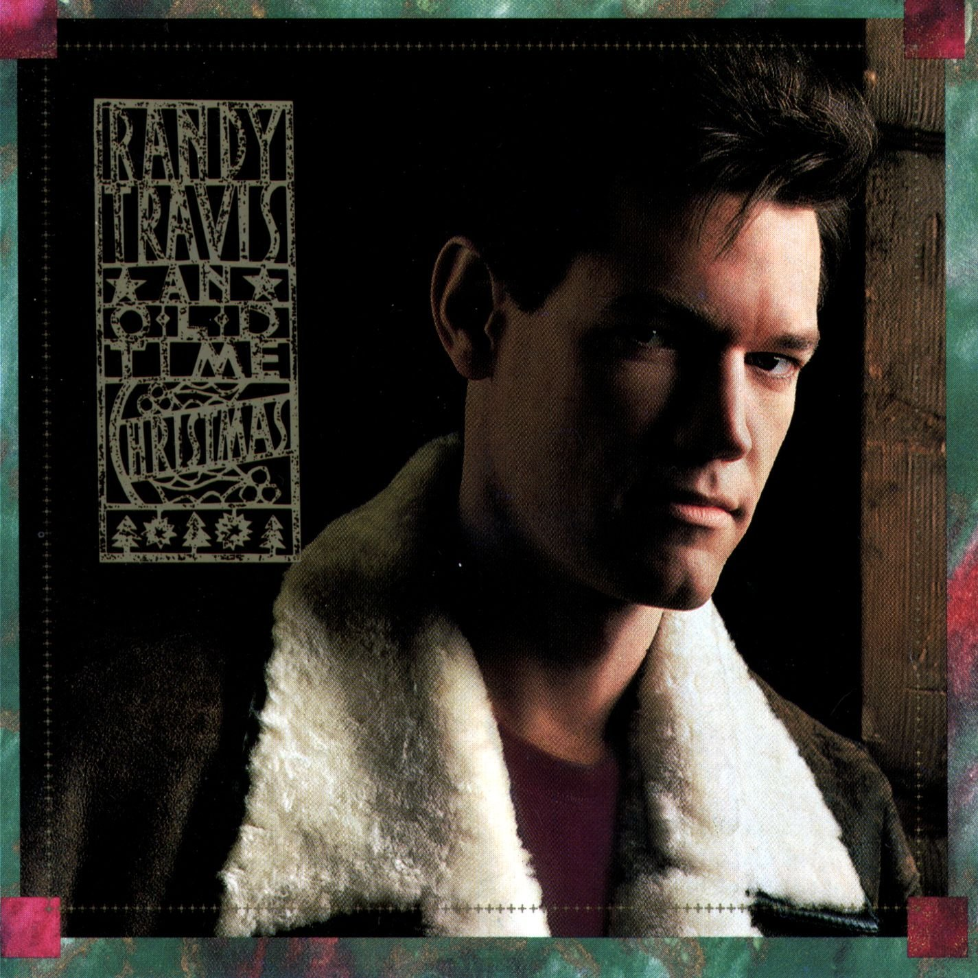 Randy Travis - An Old Time Christmas - Amazon.com Music