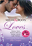 Mills & Boon Loves...: The Petrov Proposal / The Cinderella Bride / Secret History of a Good Girl / Secrets and Speed Dating (Mills & Boon M&B) (Mills & Boon Special Releases)