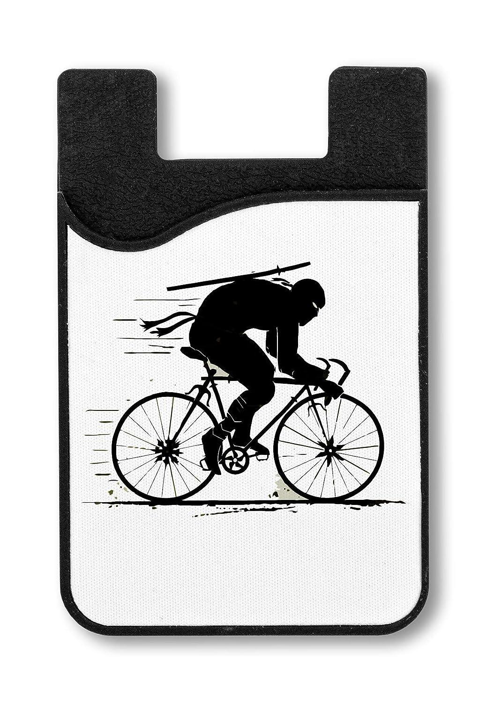 Ninja Rider Titular de la Tarjeta de crédito para Smartphone ...