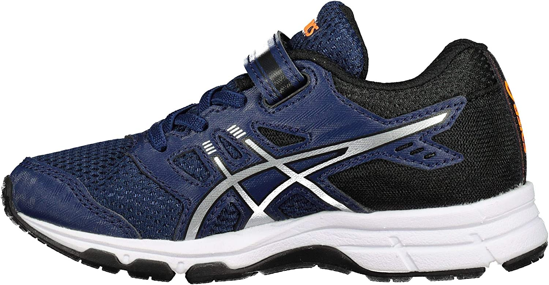 ASICS Laufschuh Gel ikaia 7 GS, Chaussures de Running Compétition Mixte Enfant