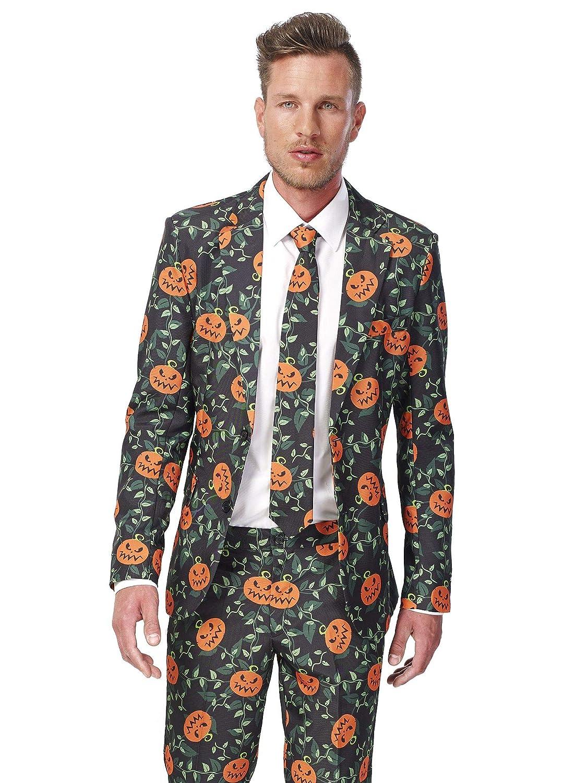 Suitmeister Abito divertente Include giacca pantaloni e cravatta