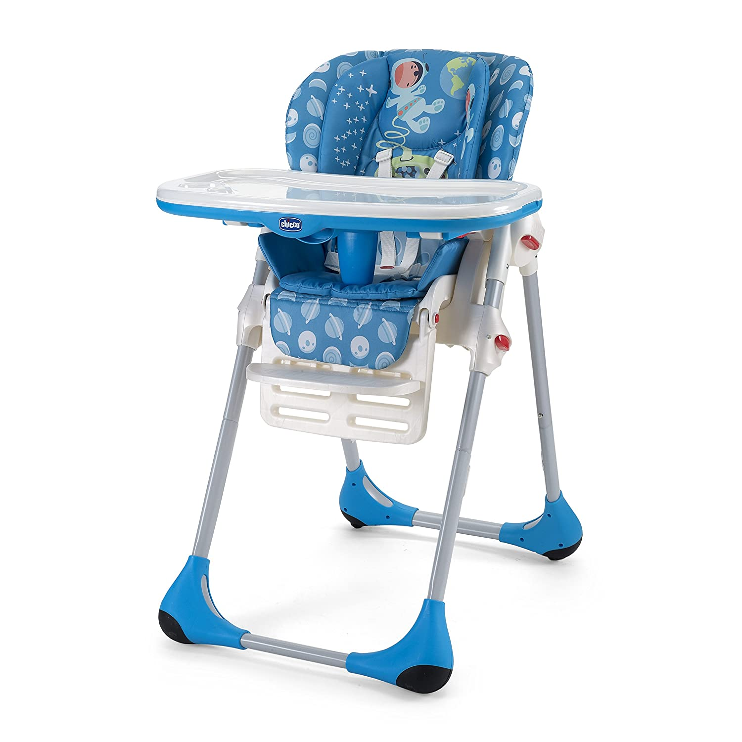 Chicco Polly Moon Highchair Amazon Baby