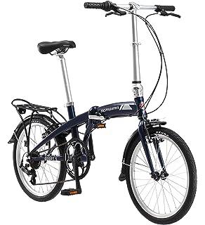 Amazon.com : Dahon Folding Bikes 2019 MARINER, 20 In. Wheel ...