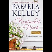 Nantucket News (Nantucket Beach Plum Cove Book 7)