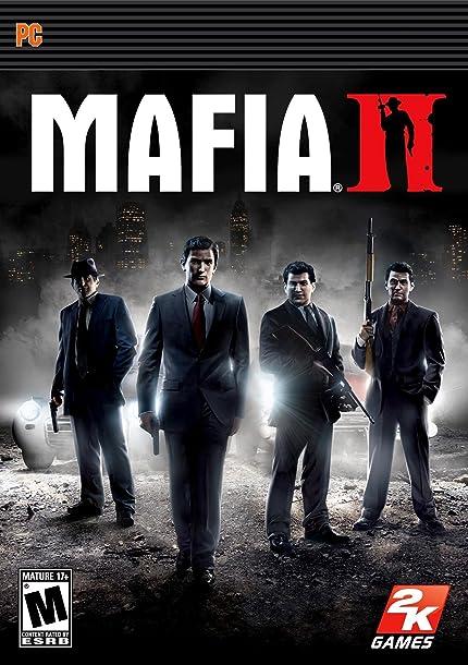 Amazon com: Mafia II [Download]: Video Games