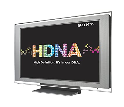 Sony Bravia XBR-Series KDL-46XBR2 46-Inch 1080p LCD HDTV