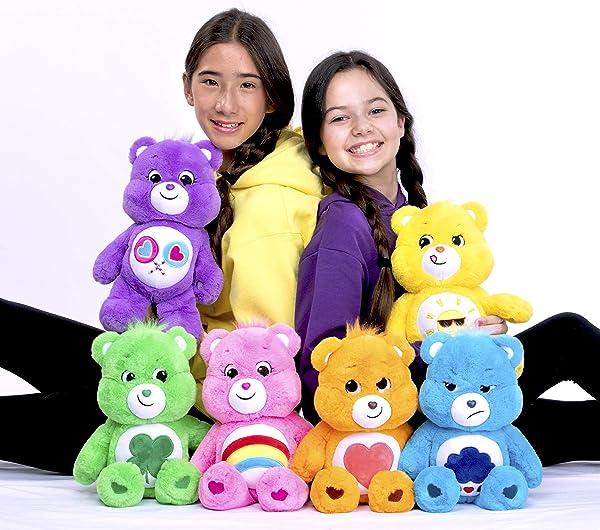 "Care Bears 14"" Medium Plush stuffed animal toy for kids"