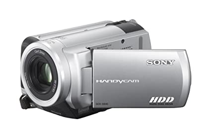 sony handycam dcr-sr42 software download mac