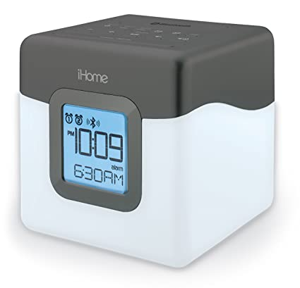 How To Set The Time On An Ihome Alarm Clock - gaurani