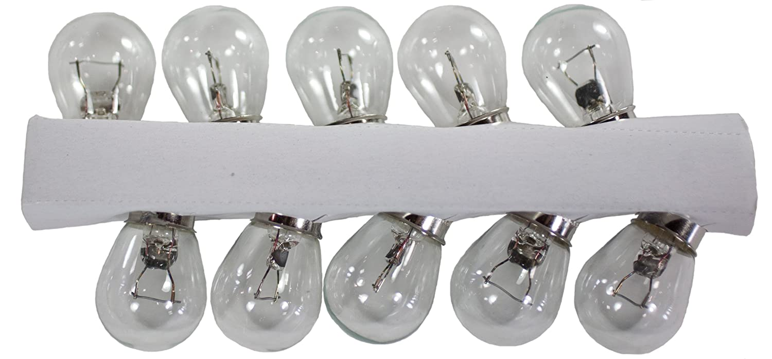 Arcon 16782 Replacement Bulb #1156, Box of 10
