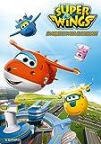 Super Wings ¡paquete entregar! [DVD]