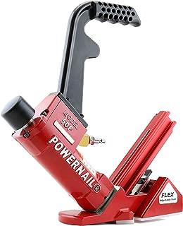 product image for Powernail 50P Flex 18 Gauge Pneumatic Hardwood Flooring Nailer