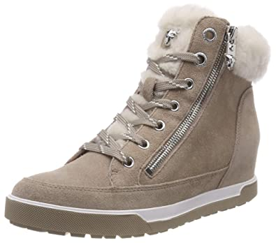 Shoes Women's Kb amp; Bags uk 07 Boots co Ankle Sr Amazon Marc Cain L86 P5SqH5