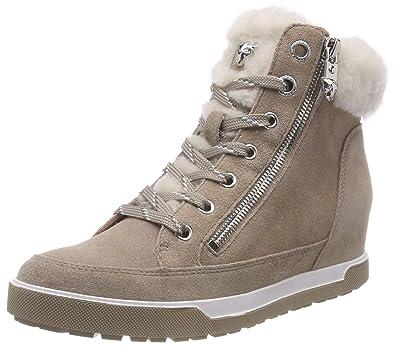 Boots Bags Women's Marc Cain L86 Amazon Shoes Kb uk Ankle 07 Sr amp; co CF0CAqw