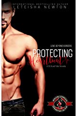 Protecting Heartbeat (Special Forces: Operation Alpha) (A SEALed Fate Book 4) Kindle Edition