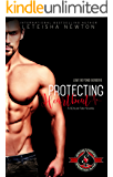 Protecting Heartbeat (Special Forces: Operation Alpha) (A SEALed Fate Book 4)