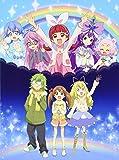ジュエルペット マジカルチェンジ DVD-BOX3